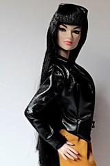 Tina Tanaka (imida73) Tags: poppy parker tina tanaka agent kimiko integrity toys marcelo jacob barbie