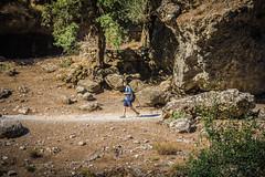 DSC_1340 (Dan Kistler) Tags: samaria gorge hiking rocks sea adventure principia college travel greece