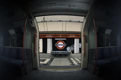 Holborn Station (www.javierayala-photography.com) Tags: holborn central centralline fisheye london tube train londres england station