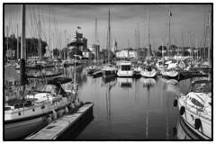 La Rochelle... le port (Pckl17) Tags: larochelle