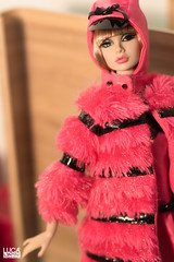* Tania * (LeoDOLL81) Tags: poppy parker starlight convention giveaway