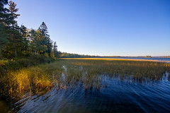 Lake Itasca (hmcoby) Tags: minnesota north itasca parkrapids september 2015