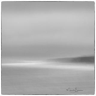 Hazy wave