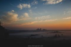 DSC_6744_mini (Maria Chernyaeva) Tags: krasnodar sunrise foggy