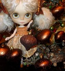 Blythe A Day ~Dec 7~ Seven