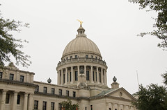 Mississippi Capitol Photo