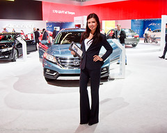 LA Auto Show 2012-84.jpg (FJT Photography) Tags: pictures auto show california new girls woman white black hot sexy cars beautiful canon la losangeles google model women flickr pretty highheels photos pic center images convention blonde brunette product laautoshow 2012 specialist spokesperson 60d