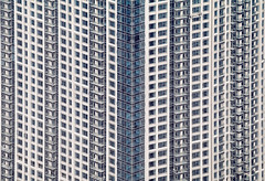 Beehive (www.isphoto.lv) Tags: windows house abstract home wall architecture floors skyscraper pentax sigma jordan hong kong highrise tele sha tsim tsui sky100