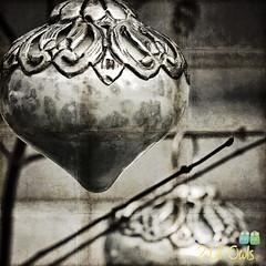 Ornament (D~Love) Tags: christmas ornament illusion finearttexture 2lilowls 2lilowlsstudio