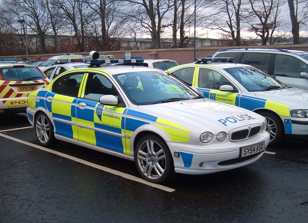 The World S Best Photos Of Policescotland And Volvo Flickr Hive Mind