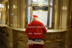 Santa Lost at Grand Central Terminal New York City (Desb1965) Tags: santa christmas xmas nyc newyorkcity red ny newyork festive santas seasons manhattan north pole polarexpress grandcentralstation kris fatherchristmas santaclaus santacon gothamist greetings polar kriskringle happyholidays merrychristmas christmastime gct grandcentralterminal stnick kringle santarchy merryxmas seasonsgreetings northpole saintnick newyorknyc christmasinnewyork redsuit santaconnyc festiveseason christmasnewyorkcity christmasnewyork santaconnewyork christmasinnewyorkcity santaconnewyorkcity christmasinmanhattan grandcentralterminalnyc grandcentralterminalnewyorkcity nikond5100 merrychristmasnewyork santaconnyc2012 santanconnyc photosofgrandcentralstation christmasatnewyork christmasatnewyorkcity