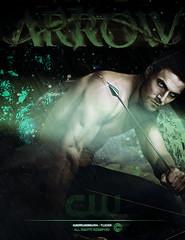 Arrow - The Green Archer