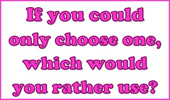 If You Could Only Choose One (Enokson) Tags: pink school winter signs window sign fun student december message notes you library libraries board text social socialnetwork communication note displays question signage network choice schools bulletinboard moment socializing choices would vote interactive voting bulletin decision 2012 facebook texting rather messaging juniorhigh participation decisionmaking librarydisplays librarydisplay wouldyourather studentparticipation teenlibrary juniorhighschools schooldisplay middleschoollibrary december2012 middleschoollibraries schooldisplays teenlibraries signslibrary vblibrary juniorhighlibraries juniorhighlibrary enokson winter2012 librarydecoration questionofthemoment jenoksondisplay enoksondisplay jenoksondisplays enoksondisplays