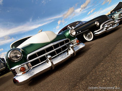 Beautiful Grills (Swanee 3) Tags: classic cars buick cadillac grill custom worldcars