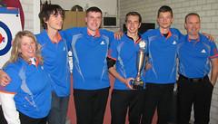 EKcurlingTeamVanDorp1 (Nederlandse Curling Bond) Tags: nederland karlstad ek curling 2012 vandorp