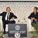 Marco Van Basten and Fabio Cannavaro