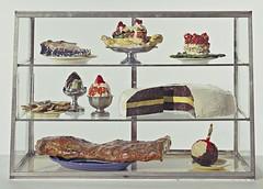 Vitrina pastelera I 1967