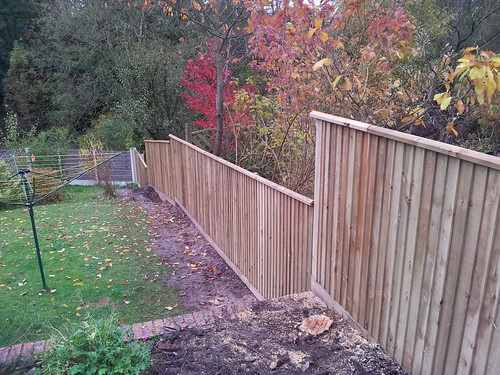 Fencing Macclesfield  Image 3