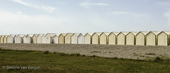 """Light coloured Beach huts • <a style=""""font-size:0.8em;"""" href=""""http://www.flickr.com/photos/44019124@N04/8309922151/"""" target=""""_blank"""">View on Flickr</a>"""