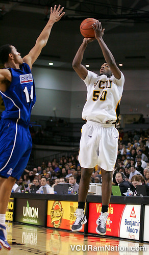 VCU vs. Georgia State