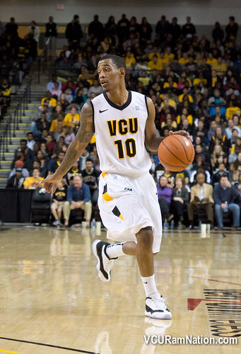 VCU vs. Saint Francis