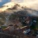 San Servolo sopra le nuvole