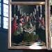 Michael Pacher, Sankt Wolfgang Altarpiece, Circumcision