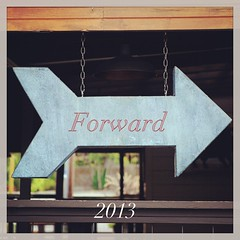 73-Jan1  Forward (Triana T.) Tags: 365 oneword 2013 owp