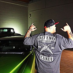 "Big ups @jboogmusic #defendhawaii #cukui #Jboog #Supportlocal • <a style=""font-size:0.8em;"" href=""http://www.flickr.com/photos/89357024@N05/8348116016/"" target=""_blank"">View on Flickr</a>"