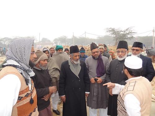 Fwd: Masjid Ghousiya