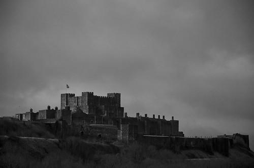 Dover castle ©  Still ePsiLoN