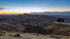 Final Sunset (Robert Brienza) Tags: sunset newzealand landscape northisland hastings napier hawkesbay tematapeak canon1022mm canon7d newyears2013