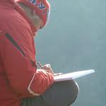 """Melih working hard <a style=""""margin-left:10px; font-size:0.8em;"""" href=""""http://www.flickr.com/photos/59134591@N00/8406001374/"""" target=""""_blank"""">@flickr</a>"""