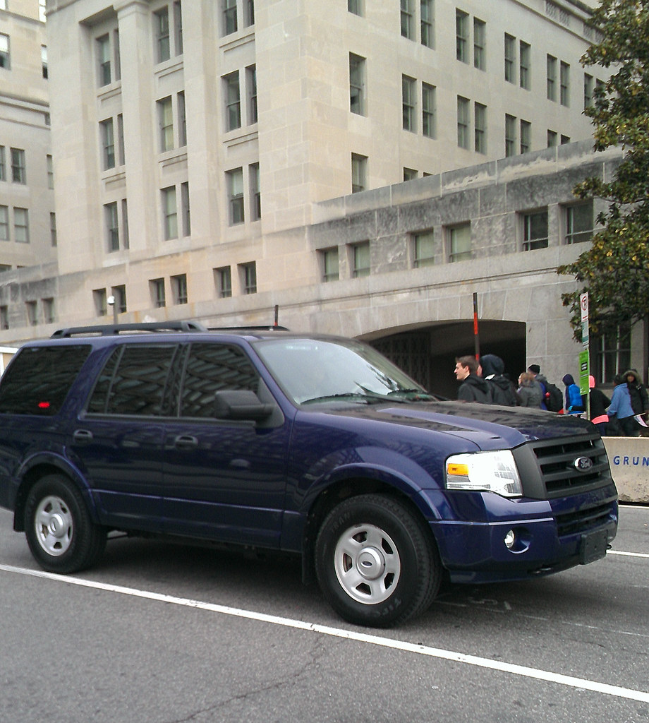 The World's Most Recently Posted Photos Of Fbi And Suv