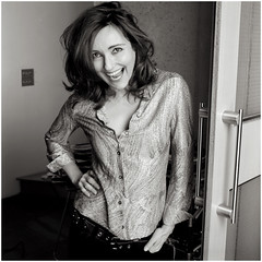 Viv Albertine, (pete*t) Tags: portrait musician london 120 6x6 film fuji planar acros xtol11 monochromia hasselblad503cx vivalbertine 8028cft
