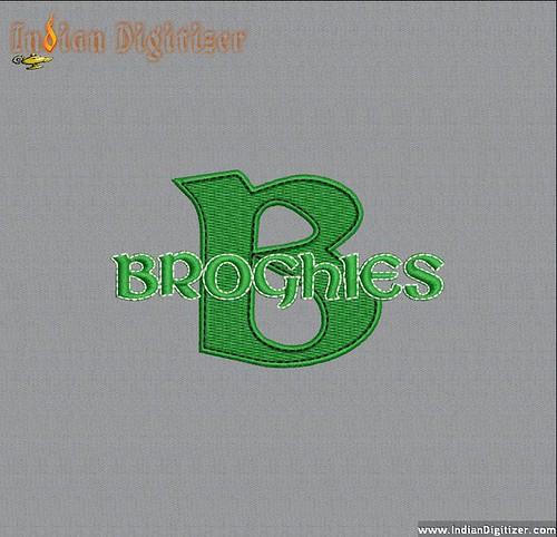 5363 - Broghies