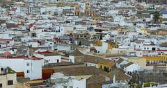 Ad Infinitum @ Sevilla, Spain (M Rey Alonso) Tags: espaa sevilla andaluca spain cityscape ciudad seville casas infinito