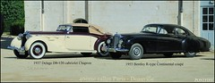 Delage D8-120 & Bentley R-type Continental (pontfire) Tags: auto france cars car nikon automobile continental voiture coche normandie autos oldcars normandy classiccars automobiles bentley coches voitures automobili deauville antiquecars wagen luxurycars vieillevoiture frenchcars rtype bentleycontinental nikond200 rarecars voituredecollection dropheadcoupe voitureancienne continentalr worldcars voituredeluxe automobileancienne d8120 convertiblecoupe concoursdlgance delaged8 voiturerare gruchetlevalasse automobilefranaise pontfire automobiledexception voituredexception automobiledelage automobiledeluxe automobilefranaisedeluxe automobiledeprestige 46meparisdeauville abbayedegruchetlevalasse delaged8chapron