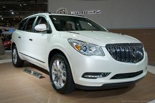 2013 Washington Auto Show - Upper Concourse - Buick 5 by Judson Weinsheimer