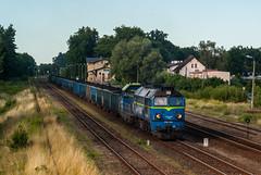 ST44-1233 + SM42-1313 (arkadiusz1984) Tags: pkp st44 pkpcargo st441233 d29203 sm421313