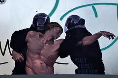 Upfest 2016 (nkellyukgraff) Tags: upfest 2016 bristol street art graffiti what have done now