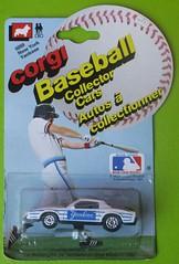 New York Yankees (streamer020nl) Tags: greatbritain usa toys corgi model baseball jr junior gb 1983 juniors newyorkyankees diecast jouets 5059 spielwaren mettoy