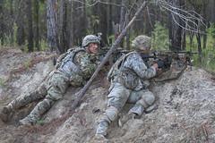IMG_8283 (2nd Brigade Combat Team) Tags: paratroopers 2ndbrigadecombatteam 82ndairbornedivision combinedarmslivefireexercise