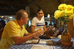 2015 05 09 Vac Phils m Cebu - Santa Fe - night life - @ Blue Ice Bar Restaurant-11 (pierre-marius M) Tags: cebu santafe nightlife blueicebar restaurant