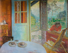 Pierre Bonnard - Dining Room in the Country, 1913 (Minneapolis Insitute of Art) at Pierre Bonnard: Painting Arcadia Exhibit Legion of Honor Museum of Fine Arts San Francisco CA (mbell1975) Tags: sanfrancisco california unitedstates us pierre bonnard dining room country 1913 minneapolis insitute art painting arcadia exhibit legion honor museum fine arts san francisco ca museo muse musee muzeum museu musum mze finearts gallery gallerie beauxarts beaux galleria french impression impressionist impressionism