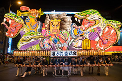 ねぶた. (bgfotologue) Tags: 2016 500px aomori bgphoto ceremony culture dance festival image imaging japan landscape matsuri nebuta night outdoor parade performance photo photography summer taiko touhoku tradition tumblr bellphoto ねぶた ねぶた祭 ラッセ 佞武多 傳統 夏 夏祭 夜 太鼓 慶祝 攝影 文化 日本 東北 活動 睡魔祭 祭典 祭祀 節日 舞蹈 遊行 青森 風光 風景