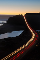 _T8A0847.jpg (Jesse Bentz) Tags: road longexposure scottcreek landscape headlights highway1 pacificocean