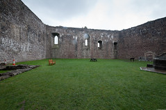 Doune Castle (Sabie70) Tags: scotland doune balfronstation vereinigtesknigreich gb
