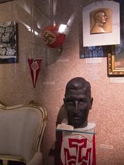 Austrian Nazi regalia (quinet) Tags: 2013 austria autriche hakenkreuz heeresgeschichtliches museumofmilitaryhistory nazi swastika vienna vienne wien svastika sterreich