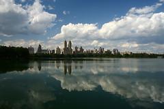 IMG_1183 (Cristian Marchi) Tags: day7 ny nyc america viaggio trip central centralpark park usa reservoir skyscrapers skyline